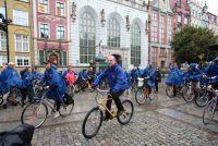 Guided tour by Maciej Lisicki – 2ed Mayor of the City of Gdańsk & President of the Polish Union of Active Mobility