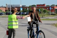 Thank your for cycling event-cycle-campaign-kalmar2013