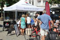Promotion for Kalmar Cycling City
