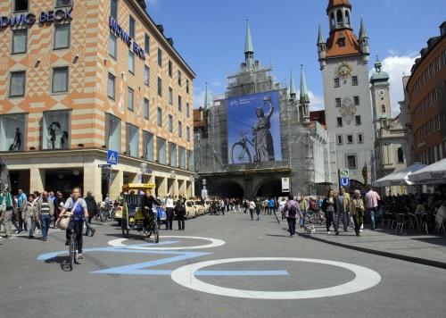 city deal münchen